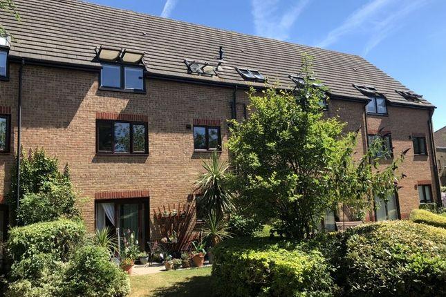Thumbnail Flat to rent in Gubbins Lane, Harold Wood, Romford