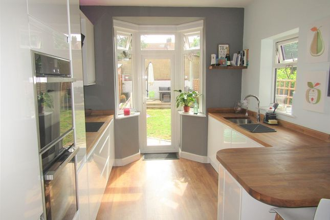 3 bed terraced house for sale in Bath Road, Southsea