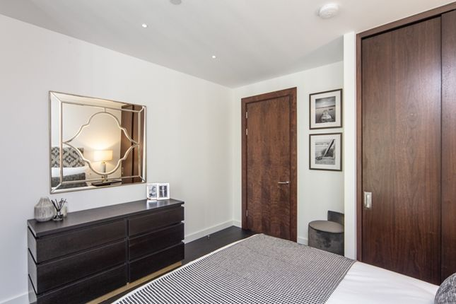 Second Bedroom of Charles Clowes Walk, London SW11