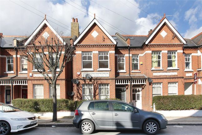 Thumbnail Flat for sale in Dinsmore Road, Balham, London