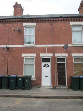 Thumbnail Terraced house to rent in Irving Road, Stoke, Coventry