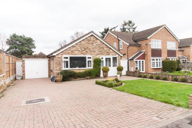 2 bed detached bungalow for sale in Vinlake Avenue, Ickenham