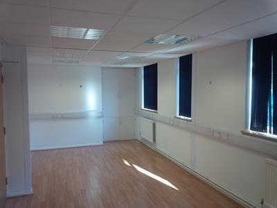 Photo of Surplus Offices, Bridge Road, Ashford, Kent TN23