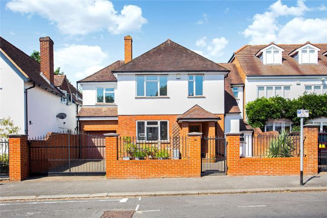 Thumbnail Detached house for sale in Melbury Gardens, London