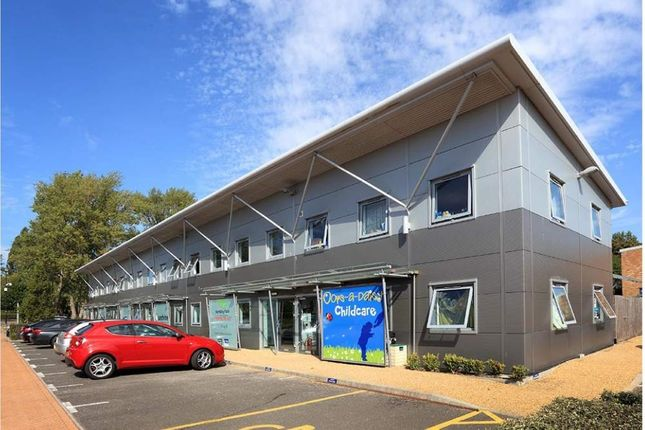Thumbnail Office to let in Pine Court, Swindon