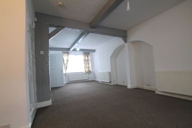 Thumbnail Terraced house to rent in Berwick Road, London