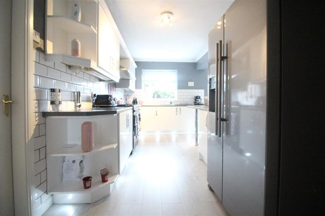 Thumbnail Semi-detached house for sale in Carr Lane, Willerby, Hull