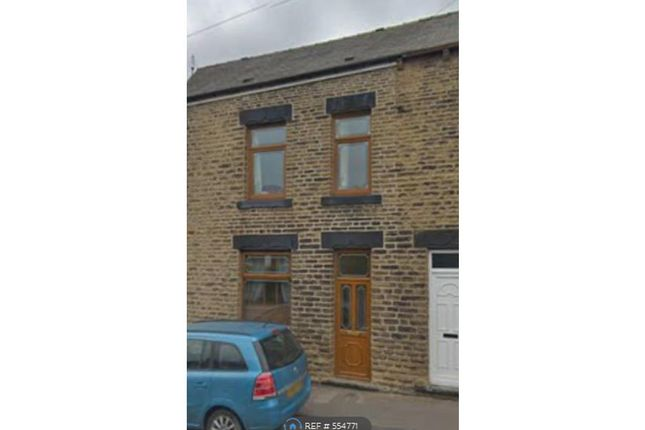 Thumbnail End terrace house to rent in Pontefract Road, Barnsley