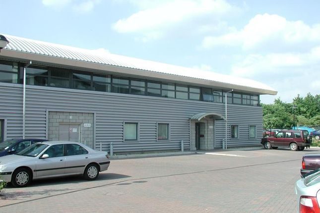 Thumbnail Office to let in Murdoch House, Unit 2, Garlic Row, Cambridge