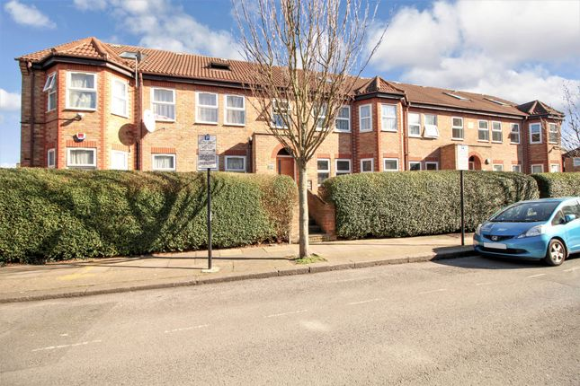 1 bed flat to rent in Saffron Court 2A, Maryland Park, London E15