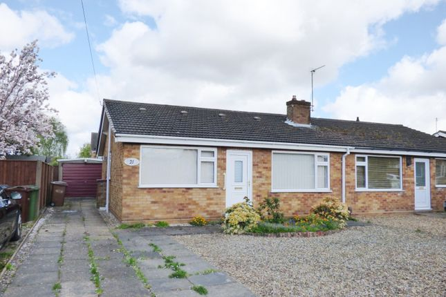 Thumbnail Bungalow for sale in Parana Road, Sprowston