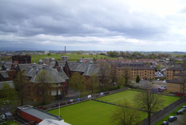 Thumbnail Flat to rent in Hamilton Court, Paisley