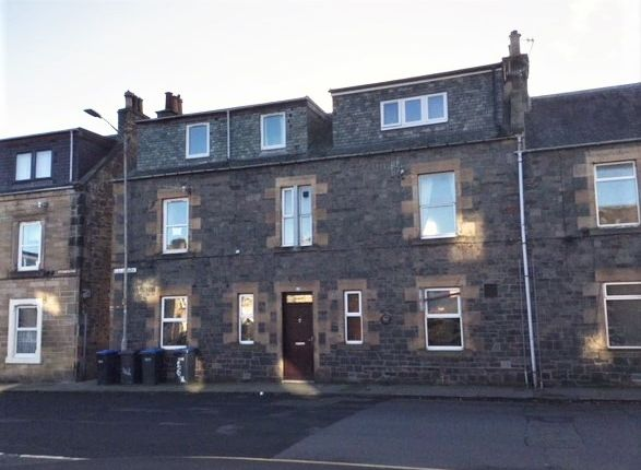 Thumbnail Flat to rent in Gala Park, Galashiels, Borders