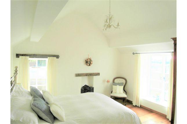 Bedroom Two of Hillside, Sheffield S25