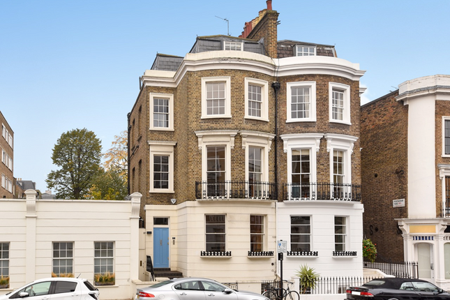 Thumbnail Property for sale in Needham Road, London
