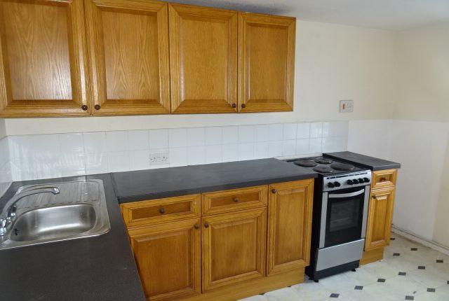 Thumbnail End terrace house to rent in Rickards Street, Graig, Pontypridd