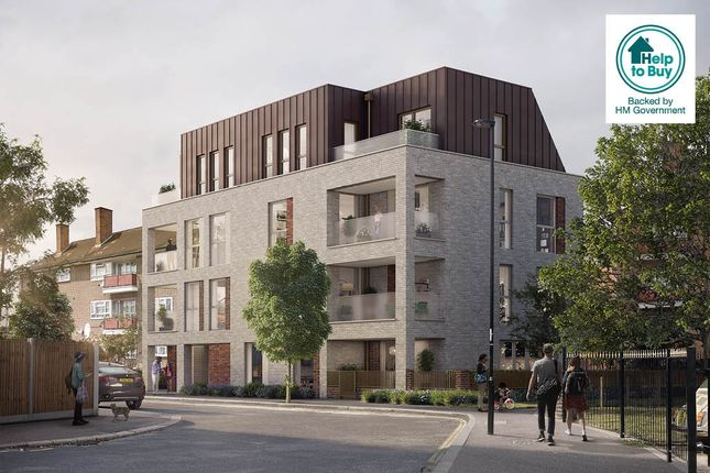 Flat for sale in Northbrook Road, Croydon