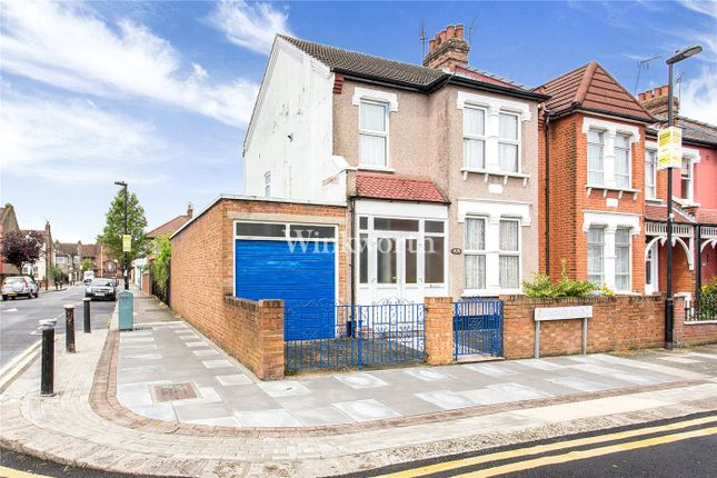 Thumbnail Property for sale in Boundary Road, London