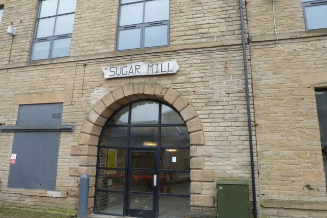 Thumbnail Flat to rent in The Sugar Mill, Blakeridge Lane, Batley