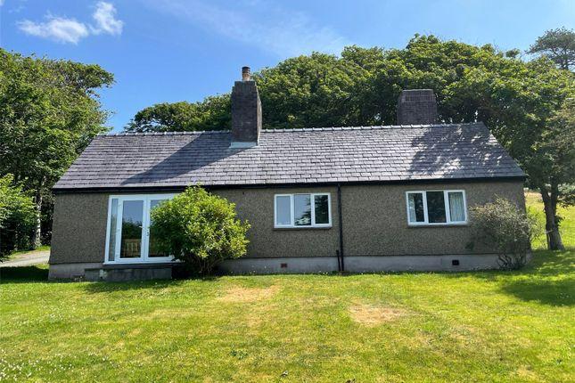Thumbnail Bungalow for sale in Rhowniar Lodge, Tywyn, Gwynedd