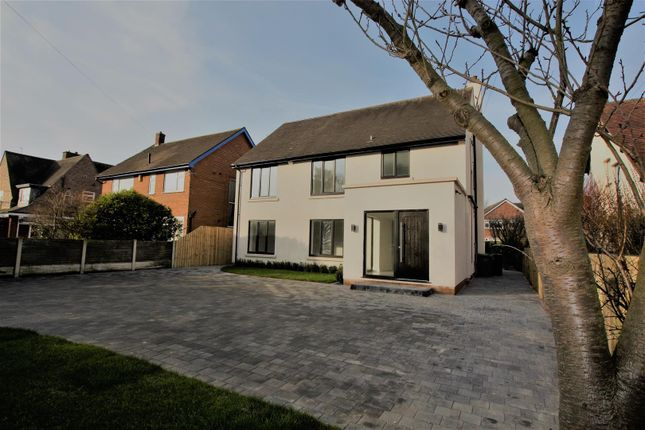 Thumbnail Property to rent in Freshfield Road, Formby, Liverpool