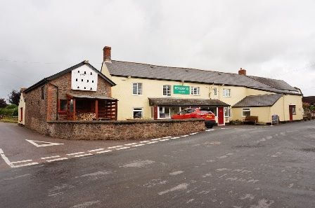Thumbnail Pub/bar for sale in Uplowman, Tiverton