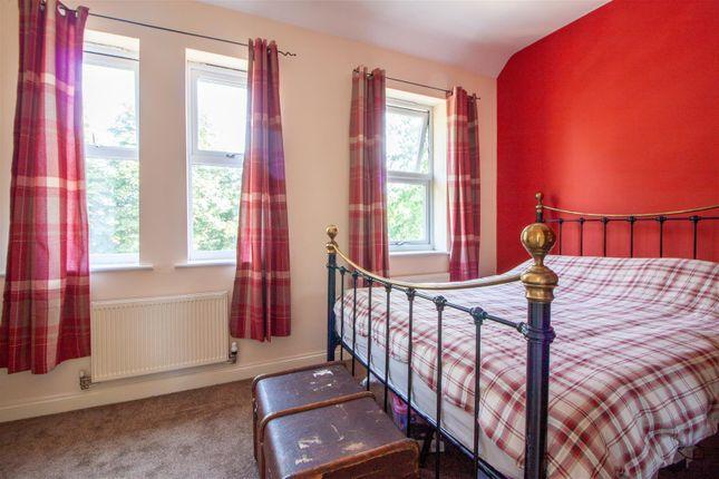 Master Bedroom of Whinney Moor Lane, Retford DN22