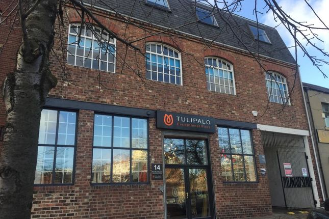 Thumbnail Office to let in Blandford Square, Newcastle Upon Tyne