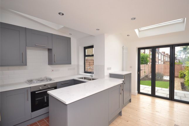 Thumbnail Property for sale in Evesham Road, Bounds Green, London