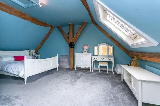 Bedroom of New Hall Barn, Church Lane, Gawsworth, Macclesfield SK11