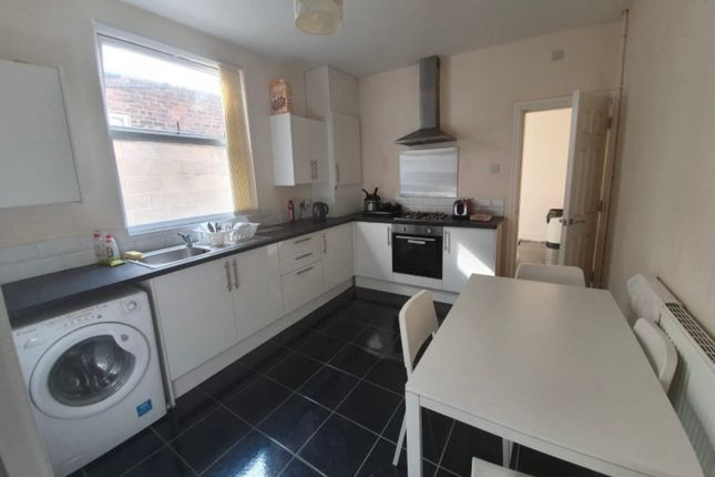 Thumbnail Room to rent in Keble Road, Liverpool