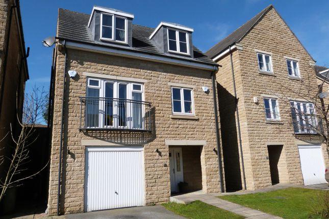 Thumbnail Detached house for sale in Luis Court, Baildon, Shipley