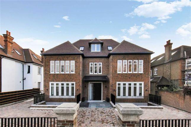 Thumbnail Detached house to rent in Elm Avenue, London
