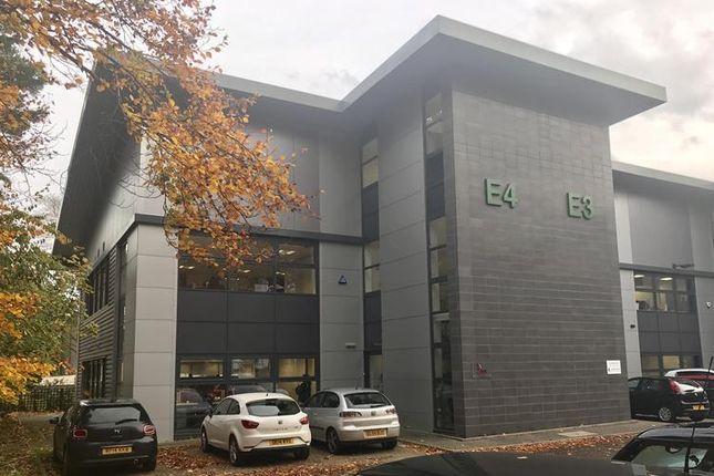 Thumbnail Office to let in Unit E4, Regent Park, Princes Estate, Summerleys Road, Princes Risborough, Bucks