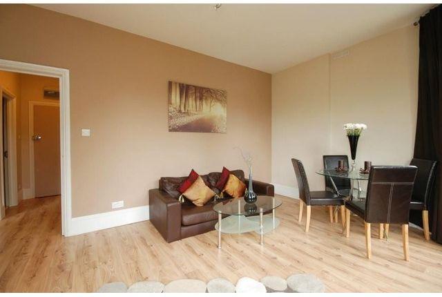 Thumbnail Flat to rent in Christhurch Avenue, Kilburn, London