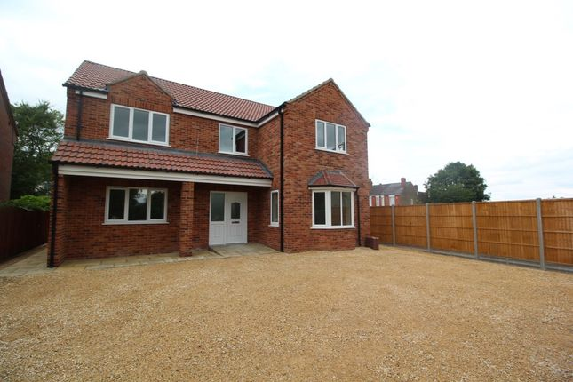 Thumbnail Detached house for sale in Smith Street, Lincoln
