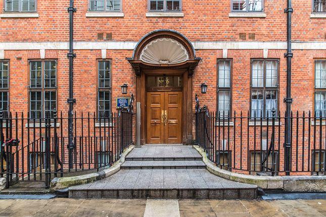 Gough House of Bolt Court, London EC4A