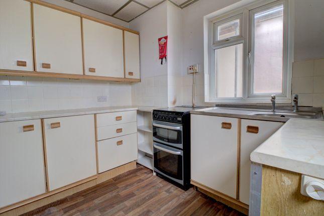 Kitchen of South Street, Lancing BN15