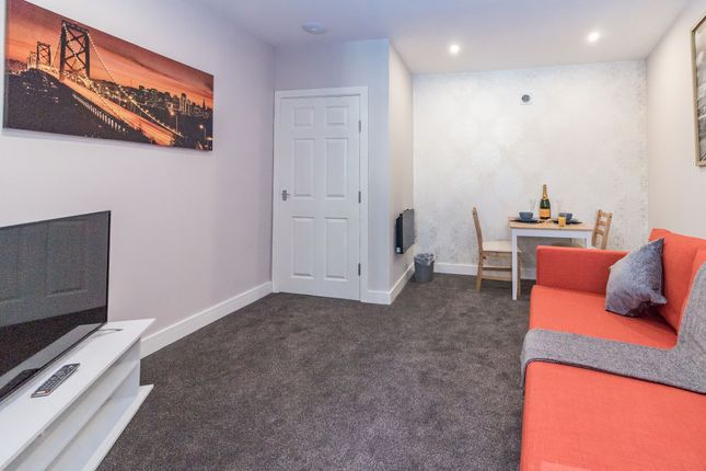 Thumbnail Flat to rent in Flat 2, Copley Road