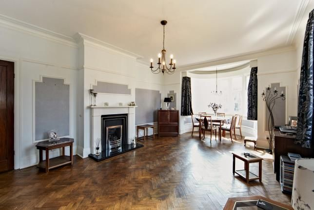 Thumbnail Flat for sale in Seymour House, Mulgrave Road, Sutton