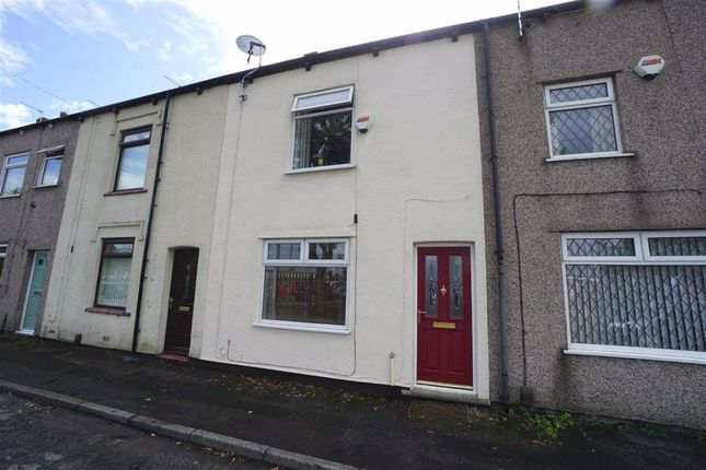 Thumbnail Terraced house to rent in Seddon Street, Westhoughton, Bolton