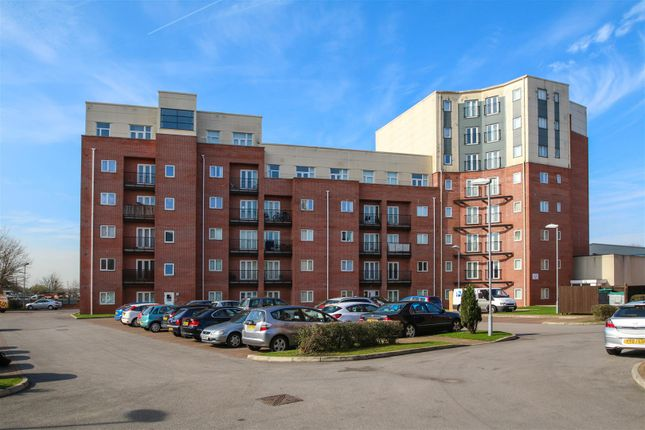 1 bed flat to rent in City Link, Hessel Street, Salford, 1Dj.