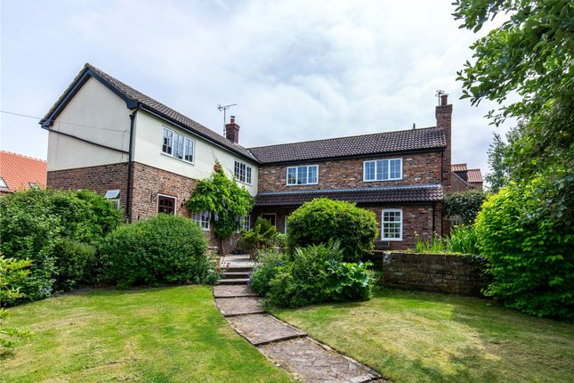 Thumbnail Property for sale in Kenilworth House, The Green, Stillingfleet, York