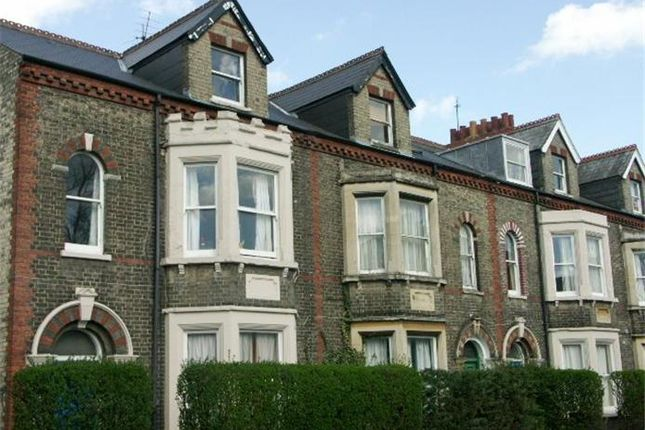 Thumbnail Shared accommodation to rent in 9 Mill Rd, Cambridge