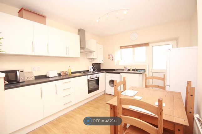Thumbnail Maisonette to rent in Greenbank, Plymouth