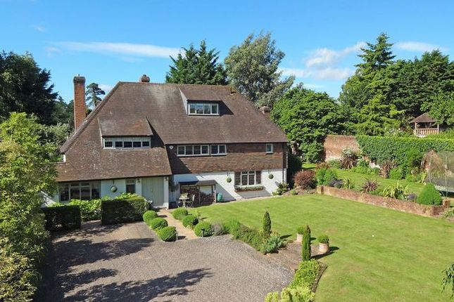 Thumbnail Detached house for sale in The Causeway, Bray, Maidenhead