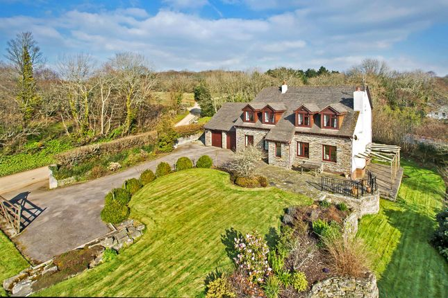 Thumbnail Detached house for sale in Sheviock, Torpoint