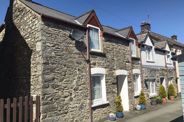 3 bed cottage for sale in Tregaron, Ceredigion SY25
