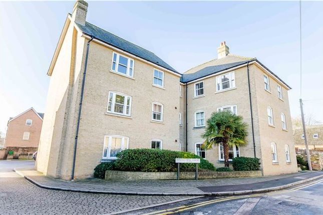 Thumbnail Flat for sale in Winfarthing Court, Ship Lane, Ely