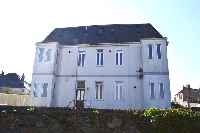 Thumbnail Flat to rent in Barne Road, Plymouth